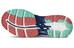 asics Gel-Nimbus 18 Shoe Women Poseidon/Flash Coral/Black